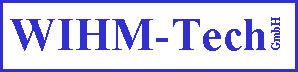 WIHM-Tech GmbH